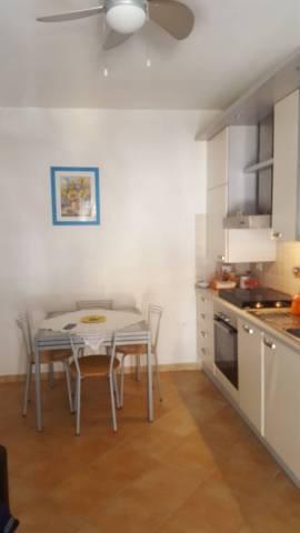 Appartamento in ottime condizioni arredato in vendita Rif. 6711707