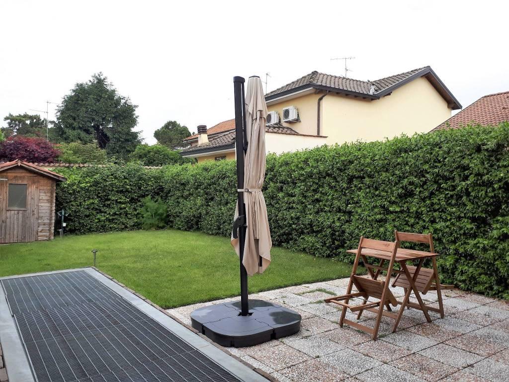 Villa in ottime condizioni in vendita Rif. 6709535