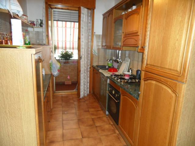 Appartamento in buone condizioni in vendita Rif. 6708900