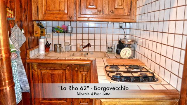 """""""La Rho 62"""" - Borgovecchio"""