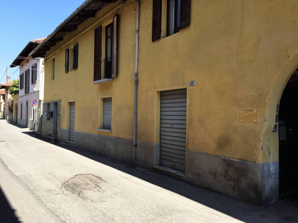 Appartamento da ristrutturare in vendita Rif. 9181078