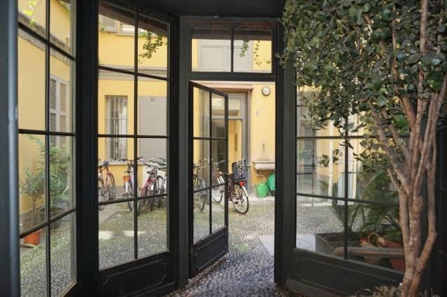 Appartamento in buone condizioni in affitto Rif. 6725232