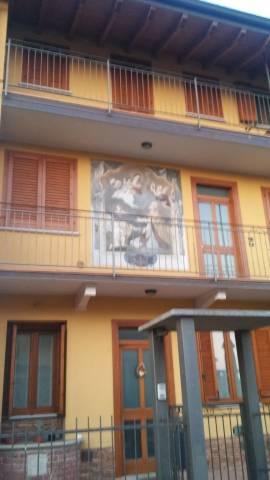 Appartamento in buone condizioni arredato in vendita Rif. 6724990