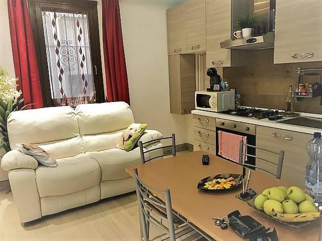 Appartamento arredato in vendita Rif. 6725181