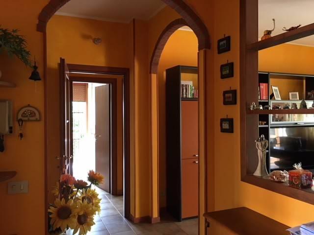 Appartamento in Vendita a San Giorgio Piacentino Periferia: 3 locali, 95 mq