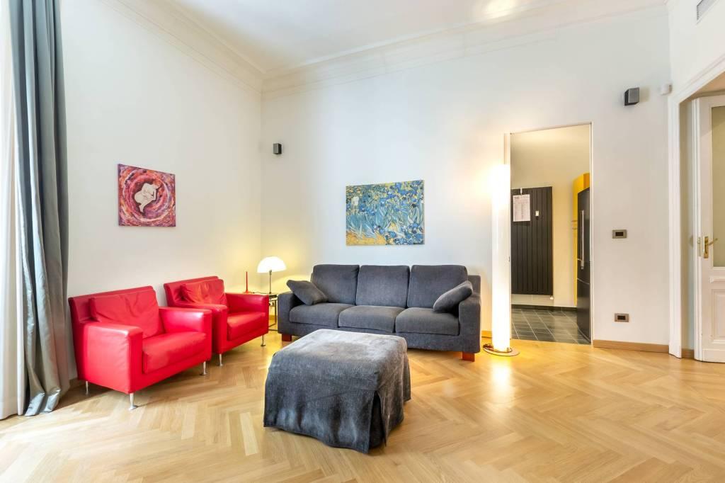 Appartamento in vendita Zona Cit Turin, San Donato, Campidoglio - via Stefano Clemente 22 Torino