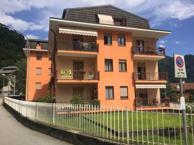 Appartamento in Varallo zona Centro