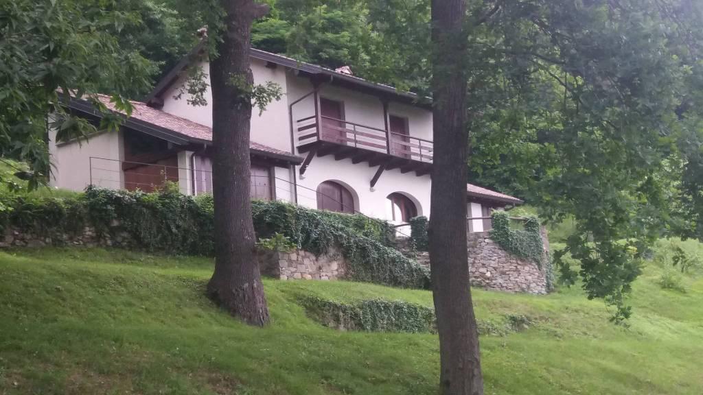 Villa in vendita a Massino Visconti (NO)