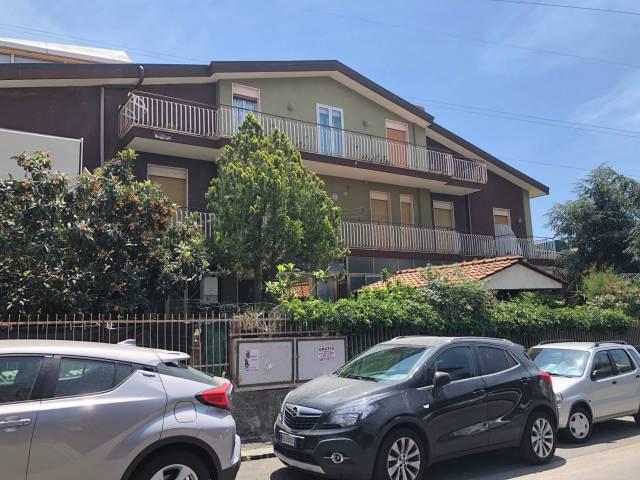 Appartamento da ristrutturare in vendita Rif. 6736126