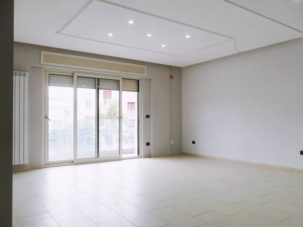 Appartamento in vendita di nuova costruzione di 4 vani