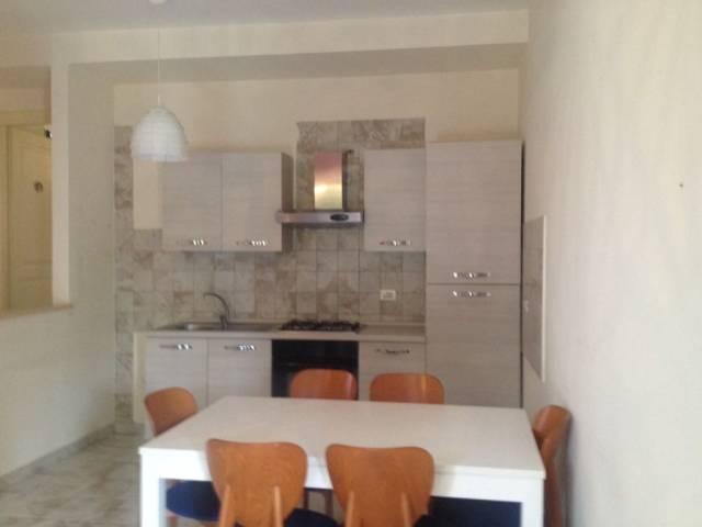 Appartamento centrale in villa