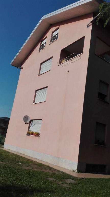 Appartamento in affitto a Fagnano Olona, 2 locali, prezzo € 430 | CambioCasa.it