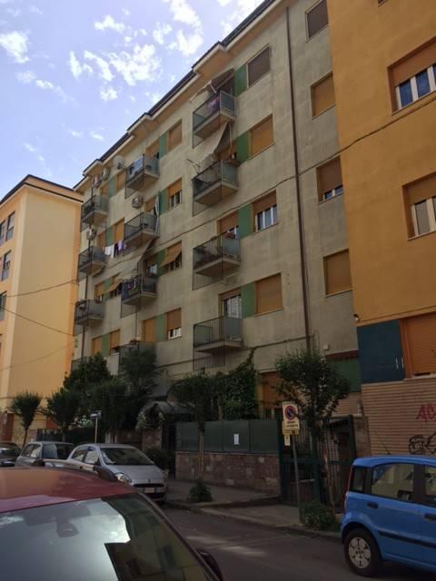 Appartamento da ristrutturare in vendita Rif. 9151166