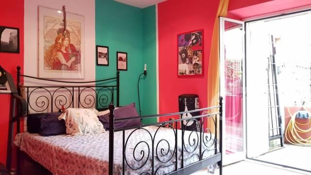 Appartamento in buone condizioni in vendita Rif. 6740919