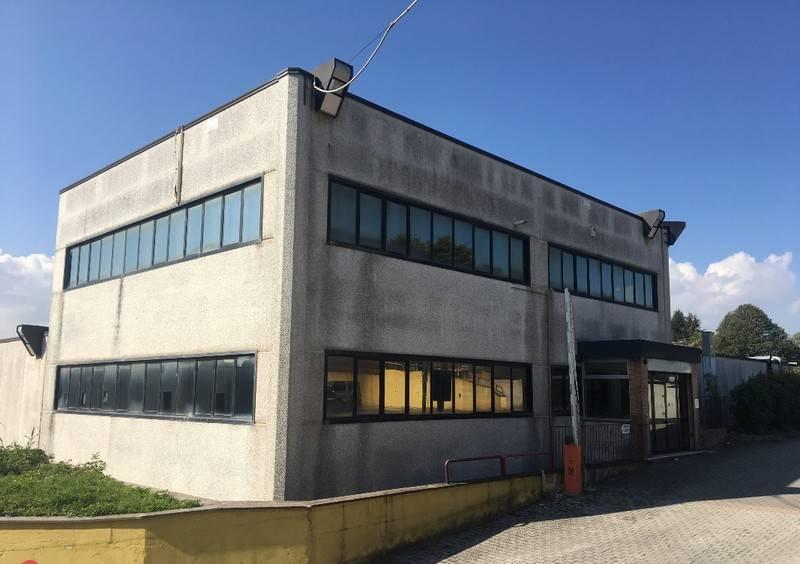 Ufficio in affitto Rif. 7603117