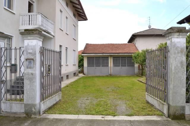 Villa COSSATO vendita    Studio Toio