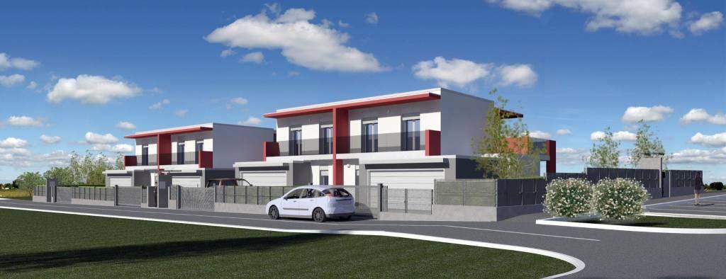 Villa in vendita a Oltrona di San Mamette, 5 locali, prezzo € 368.000 | PortaleAgenzieImmobiliari.it