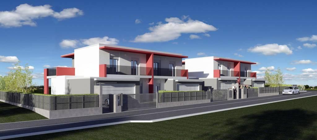 Villa in vendita a Oltrona di San Mamette, 5 locali, prezzo € 378.000 | PortaleAgenzieImmobiliari.it