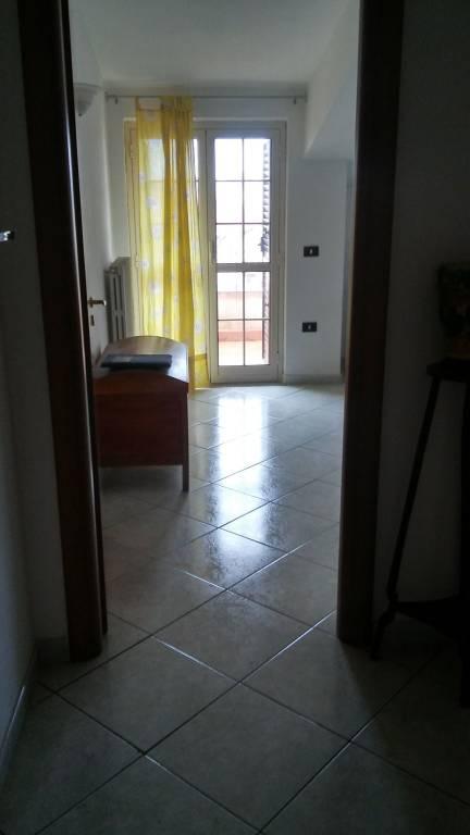 Appartamento mansardato arredato RIF L39