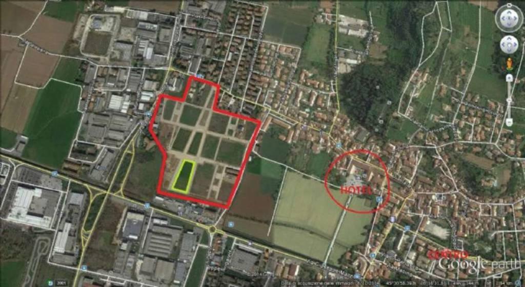 Terreno Edificabile Residenziale in vendita a Rezzato, 9999 locali, prezzo € 120.000 | CambioCasa.it