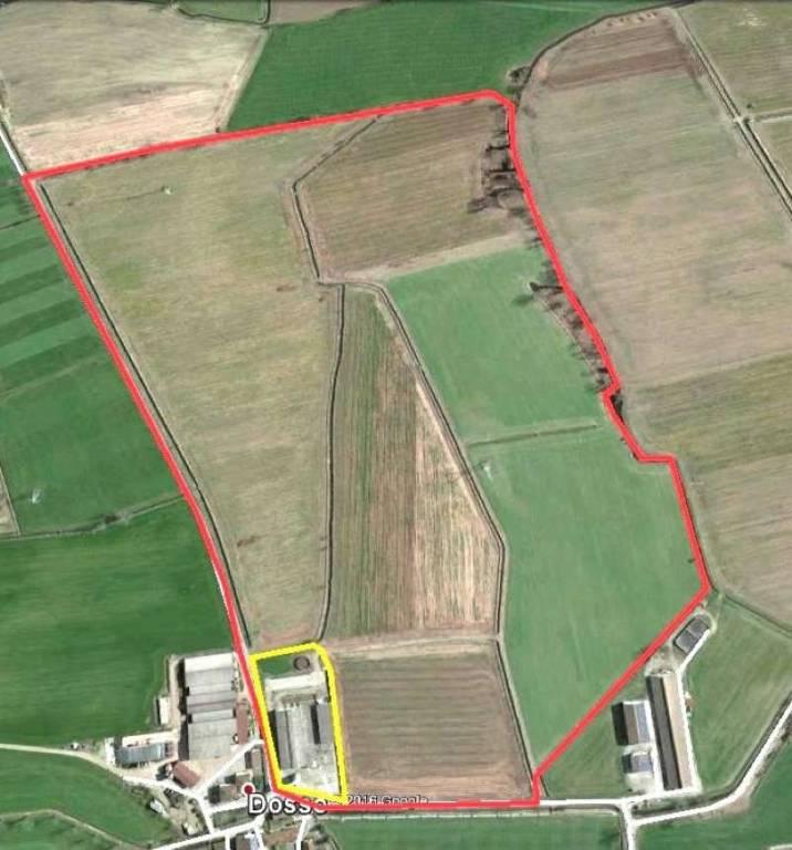 Terreno Agricolo in vendita a Crema, 9999 locali, Trattative riservate | PortaleAgenzieImmobiliari.it