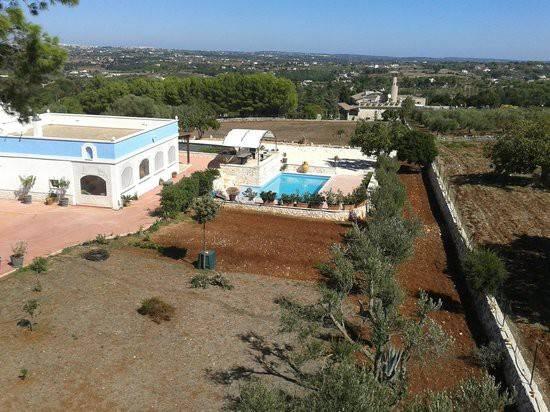 Villa in ottime condizioni arredato in vendita Rif. 7875145