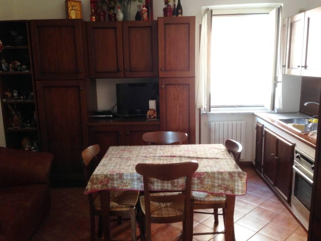 Appartamento in vendita a Roma, 3 locali, zona Zona: 33 . Quarto Casale, Labaro, Valle Muricana, Prima Porta, prezzo € 90.000 | CambioCasa.it