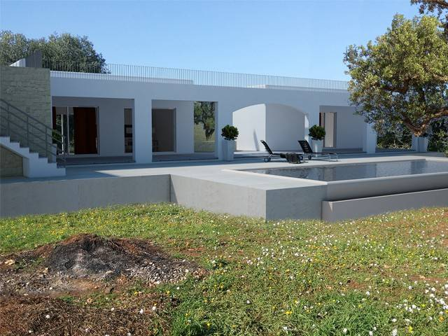 Villa in vendita Rif. 7875146