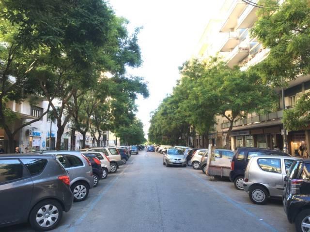 Appartamento in Affitto a Palermo Centro: 5 locali, 187 mq
