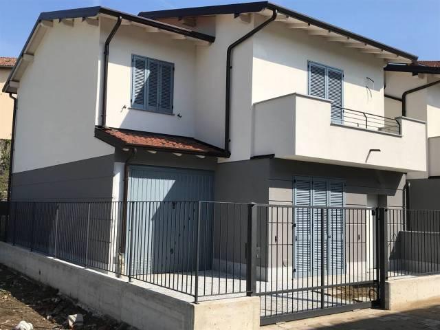 Villetta a schiera in vendita Rif. 6756931