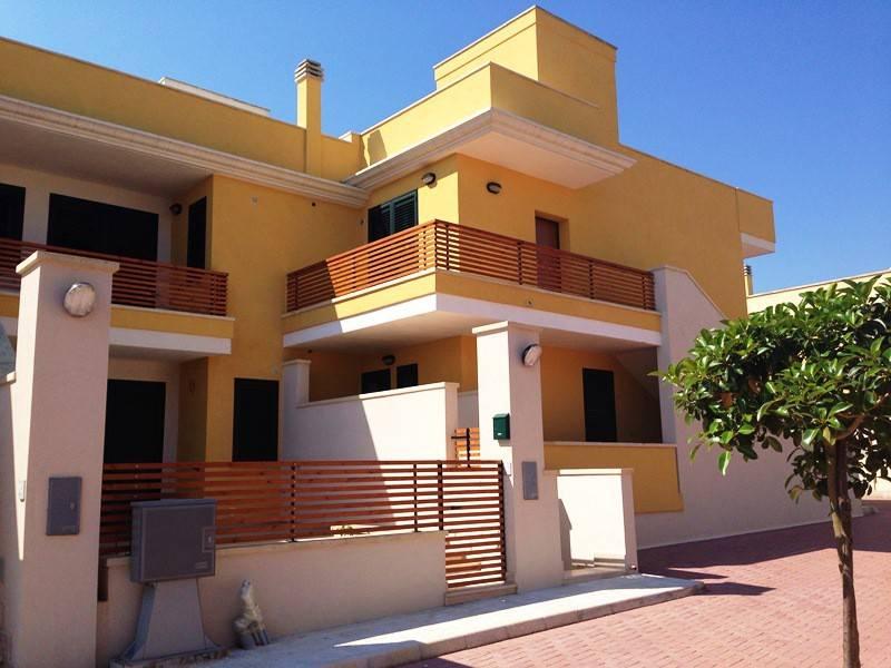 Appartamento in vendita a Uggiano La Chiesa, 2 locali, prezzo € 65.000 | CambioCasa.it