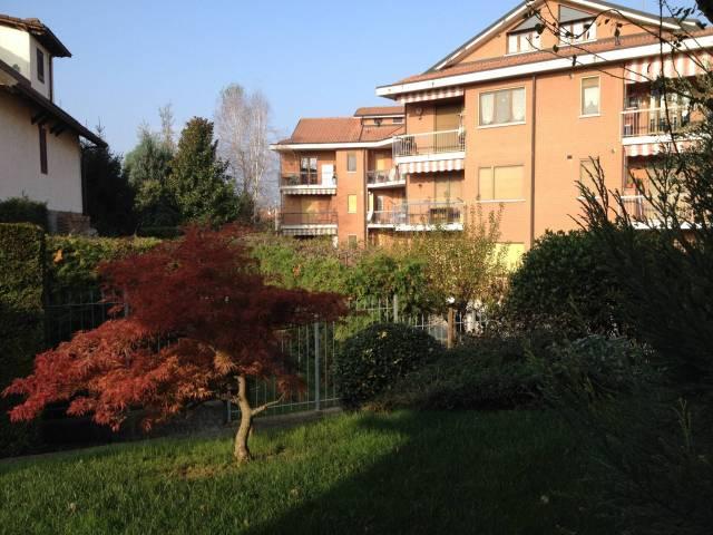 Appartamento arredato in affitto Rif. 6757040