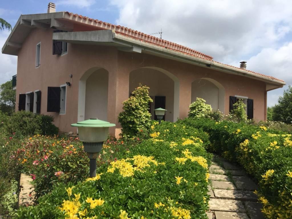Villa Tingari