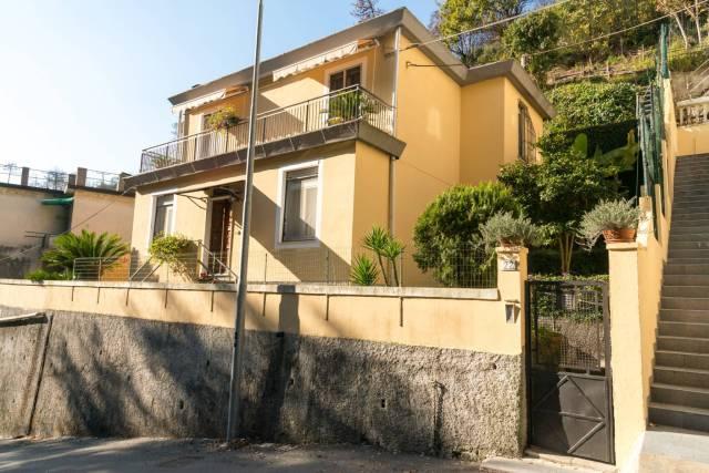 Immobiliare arduini nativi s n c a genova casa for Case in vendita pegli