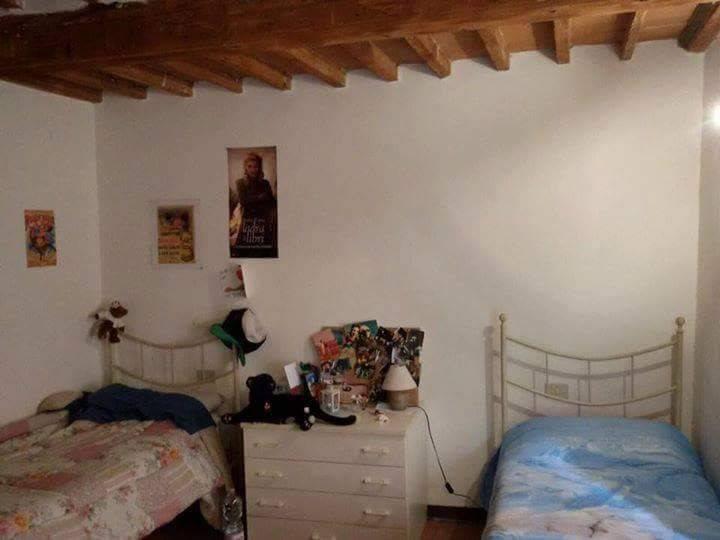 Appartamento in Affitto a Pisa Centro: 4 locali, 90 mq
