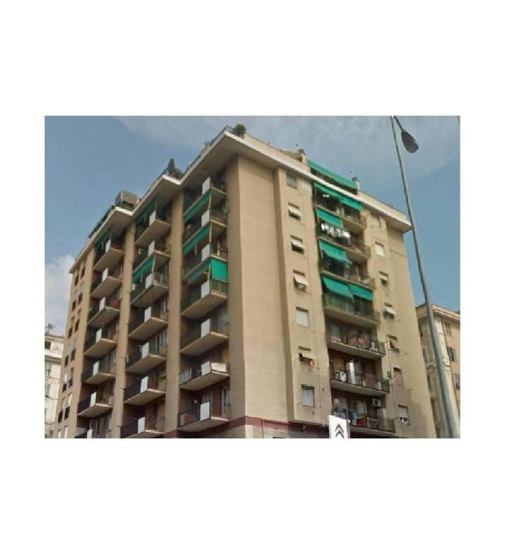 Appartamento in affitto a Genova (GE)