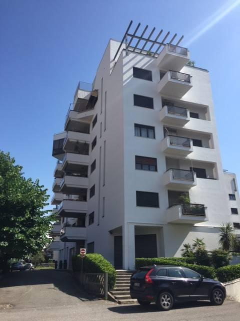 Appartamento in buone condizioni in affitto Rif. 9151167