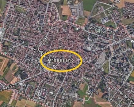 Capannone in affitto a Orbassano, 9999 locali, Trattative riservate | CambioCasa.it