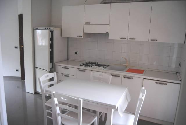 Appartamento in buone condizioni arredato in affitto Rif. 6753868