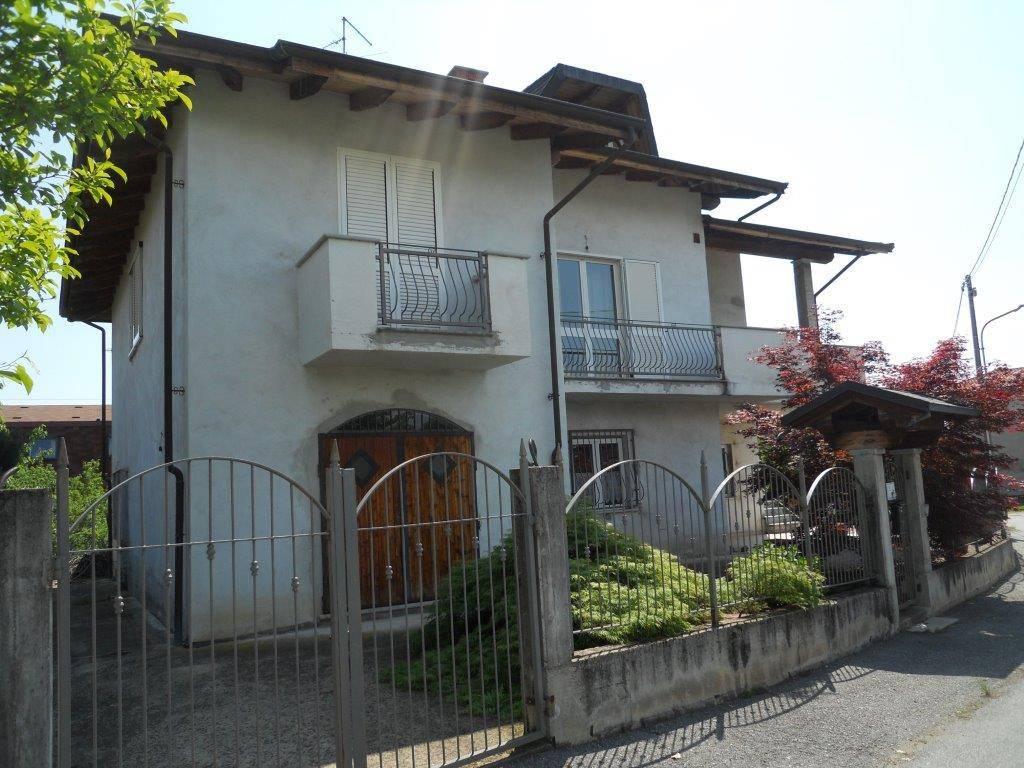 Villa in ottime condizioni in vendita Rif. 6753636