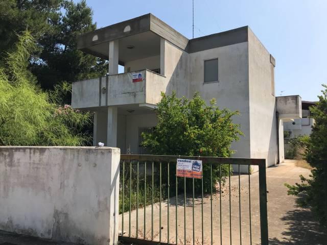 Villa in Vendita a Lecce Centro: 4 locali, 130 mq
