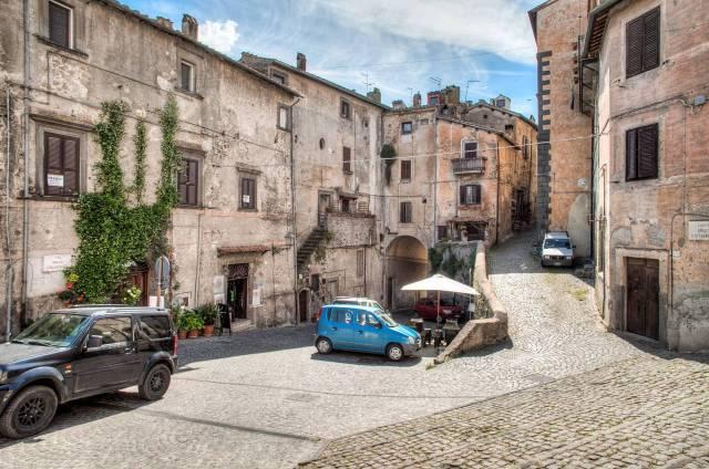 Casa Storica sotto Castello Medievale