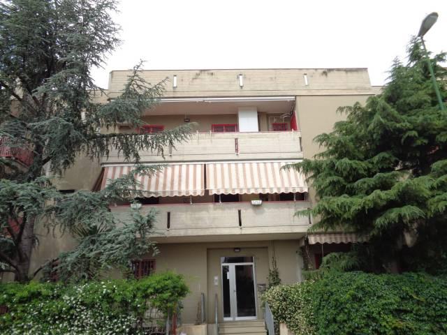 Appartamento in buone condizioni in affitto Rif. 6755612