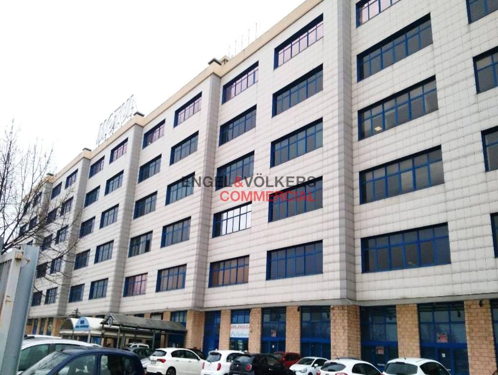 Ufficio a Torino - Strada della Cebrosa Rif. 6758686