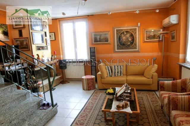 Villa in vendita a Zinasco, 4 locali, prezzo € 178.000 | CambioCasa.it