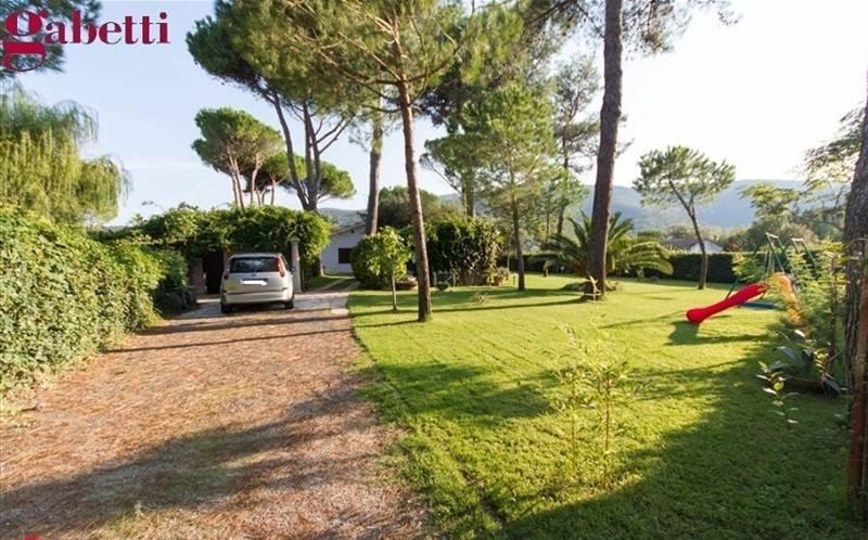 Villa in buone condizioni in vendita Rif. 8287277