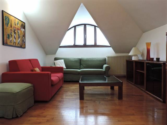 Appartamento, Stelvio, Centro città, Affitto - Sondrio (Sondrio)