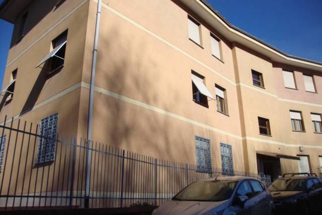 Appartamento in Vendita a Genova Semicentro Ovest: 3 locali, 90 mq