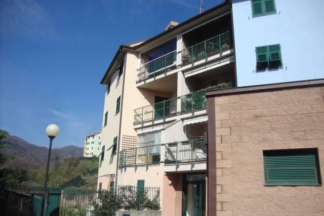 Appartamento in Vendita a Genova Semicentro Nord: 5 locali, 97 mq