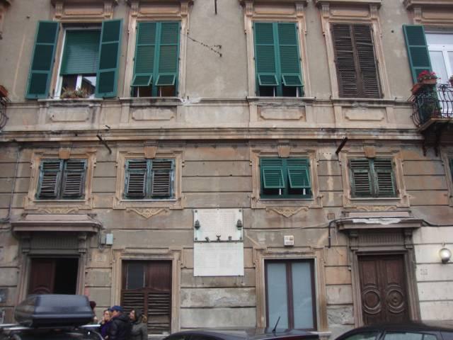 Appartamento in Vendita a Genova Semicentro Nord: 3 locali, 75 mq